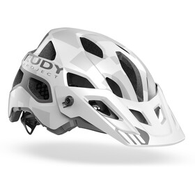 Rudy Project Protera+ Casque, white matte